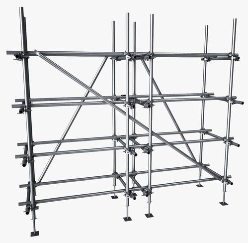 pipa scaffolding